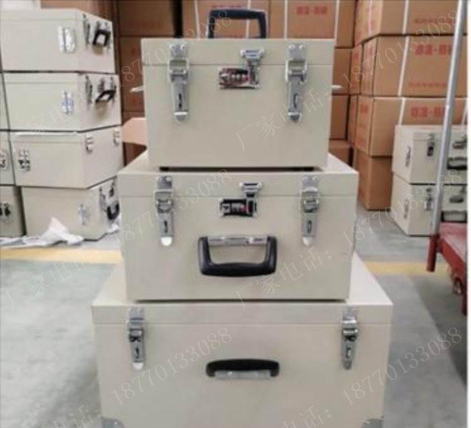 斜挎式yabox10作业箱