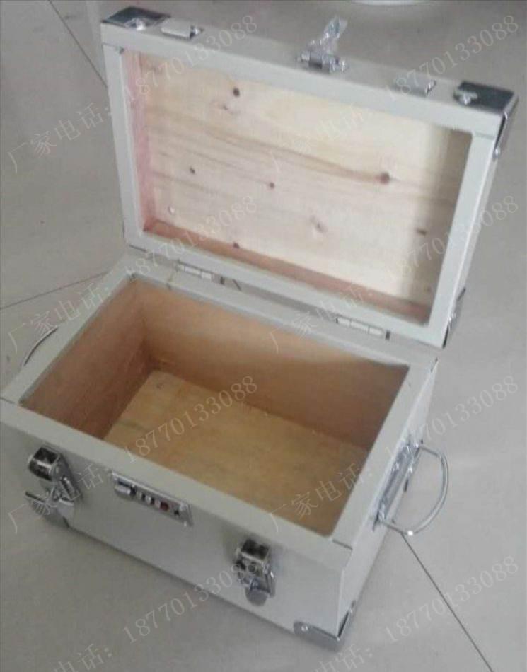 爆破炸药作业箱,炸药yabox10作业箱,作业炸药箱厂家